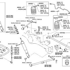 Land Cruiser Stereo Wiring Diagram 1995 Toyota Tercel Engine 2004 Prado Parts Imageresizertool Com