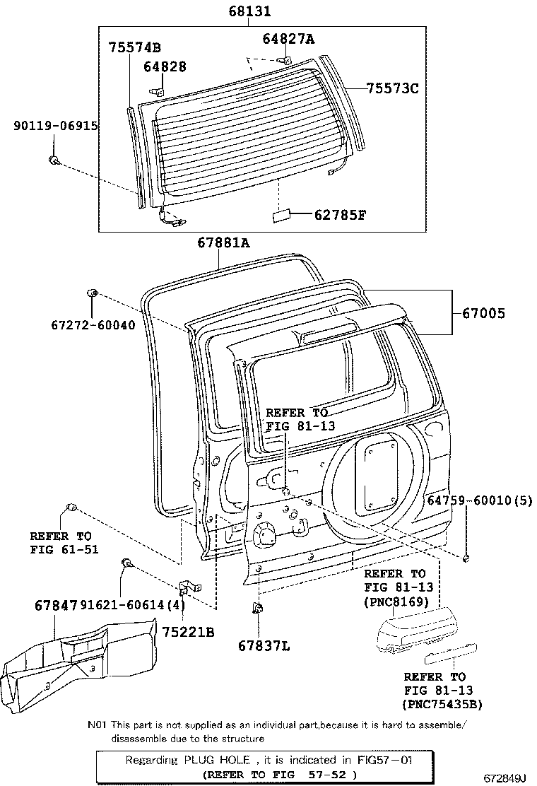 Fuse Location Carrier Fa4bnf024 Auto Electrical Wiring Diagram Honda Engine Gcv160 Parts 94 Dodge Ram 1967 Mustang Audi A6 Headlight 04 F 150 Box