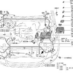 Toyota Land Cruiser Prado 120 Wiring Diagram How To Read Diagrams Automotive Pradogrj120l Gkfgk Electrical