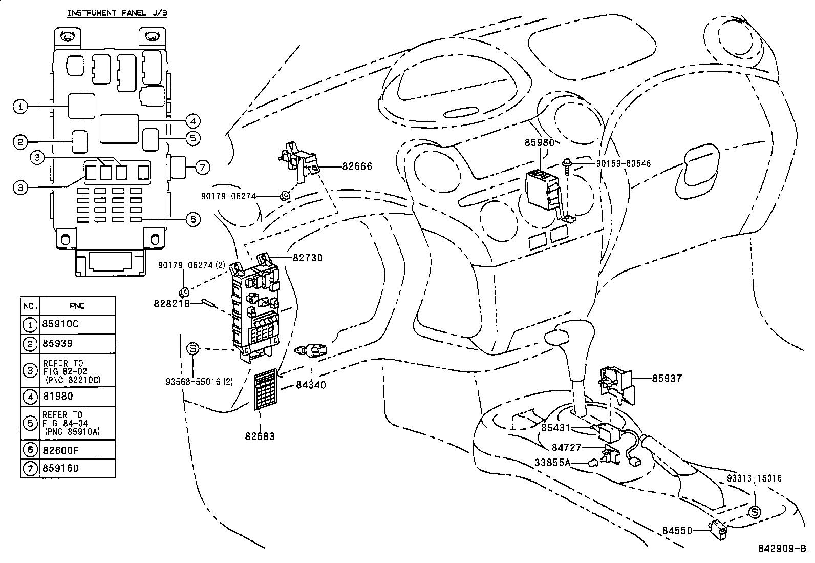 Toyota Yaris Echo Ncp12l Beprk