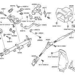 corolla steering diagram wiring diagram yer toyota corolla steering rack diagram corolla steering diagram [ 1592 x 1099 Pixel ]