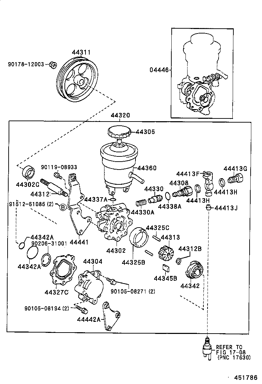 medium resolution of toyota tercel body diagram
