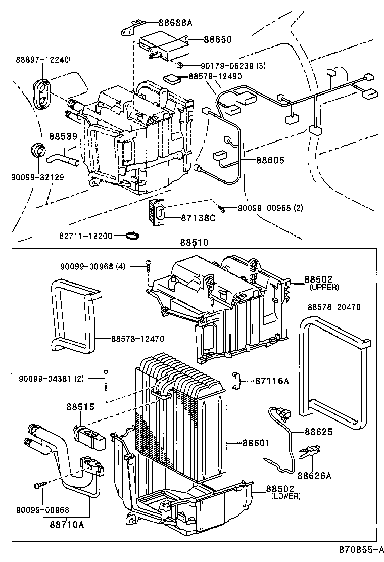 1992 Previa Engine Diagram Auto Electrical Wiring Gibson L 5 1997 Honda Accord Se Vw Wires Cap 2002 Mustang Inside Fuse Box