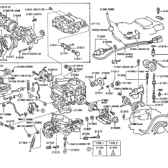Toyota Engine Parts Diagram 1988 Honda Civic Stereo Wiring Liteace Imageresizertool Com