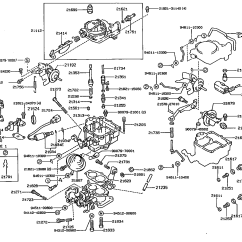 1978 Fj40 Wiring Diagram Airbag Manual Toyota Pickup Parts Diagrams  For Free