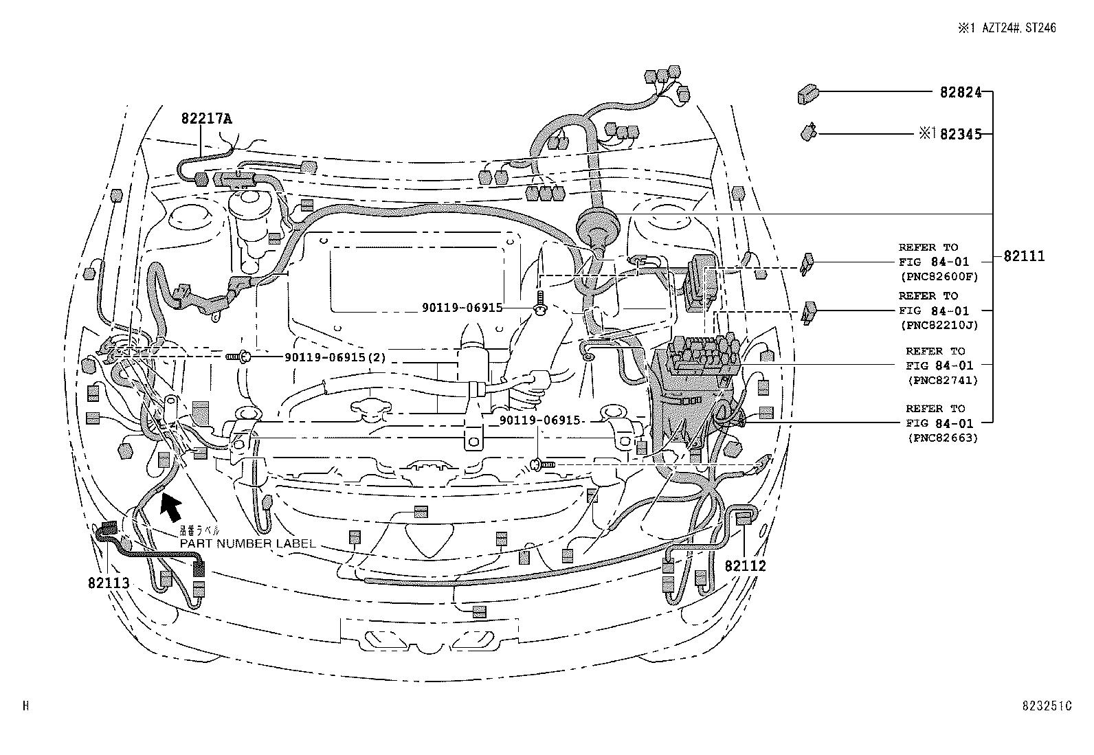 I Need A Wiring Diagram For Toyota Caldina