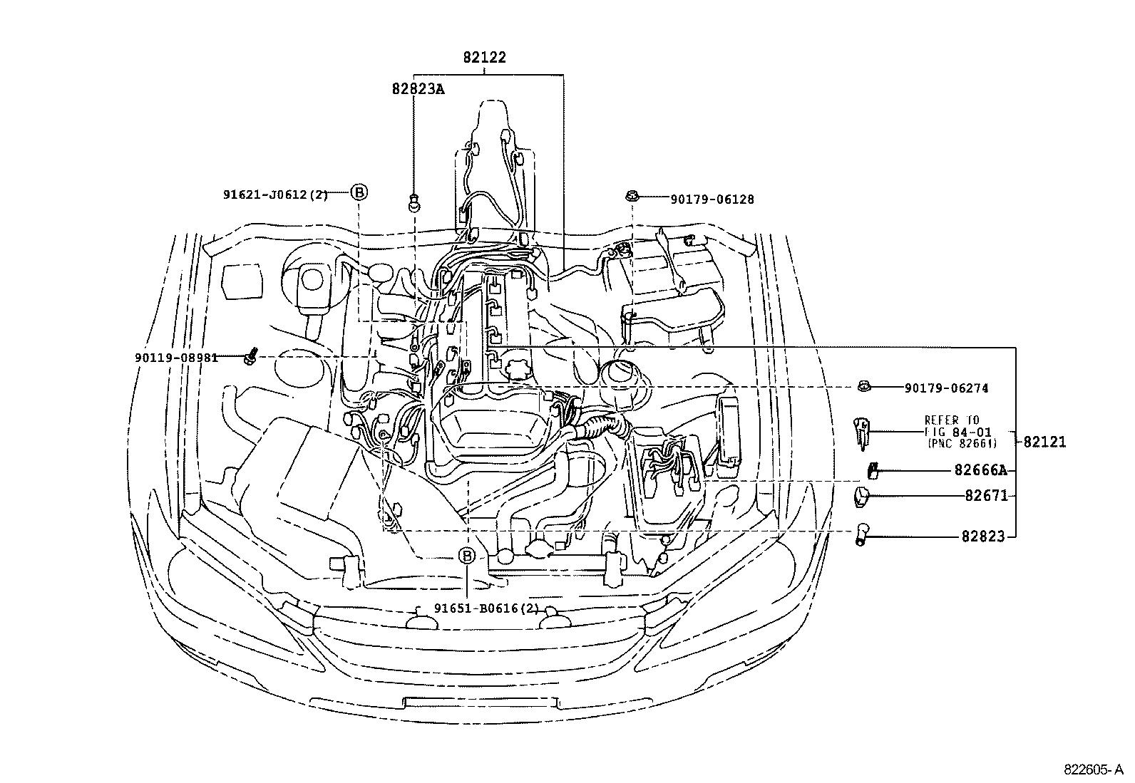 toyota altezza alarm wiring diagram