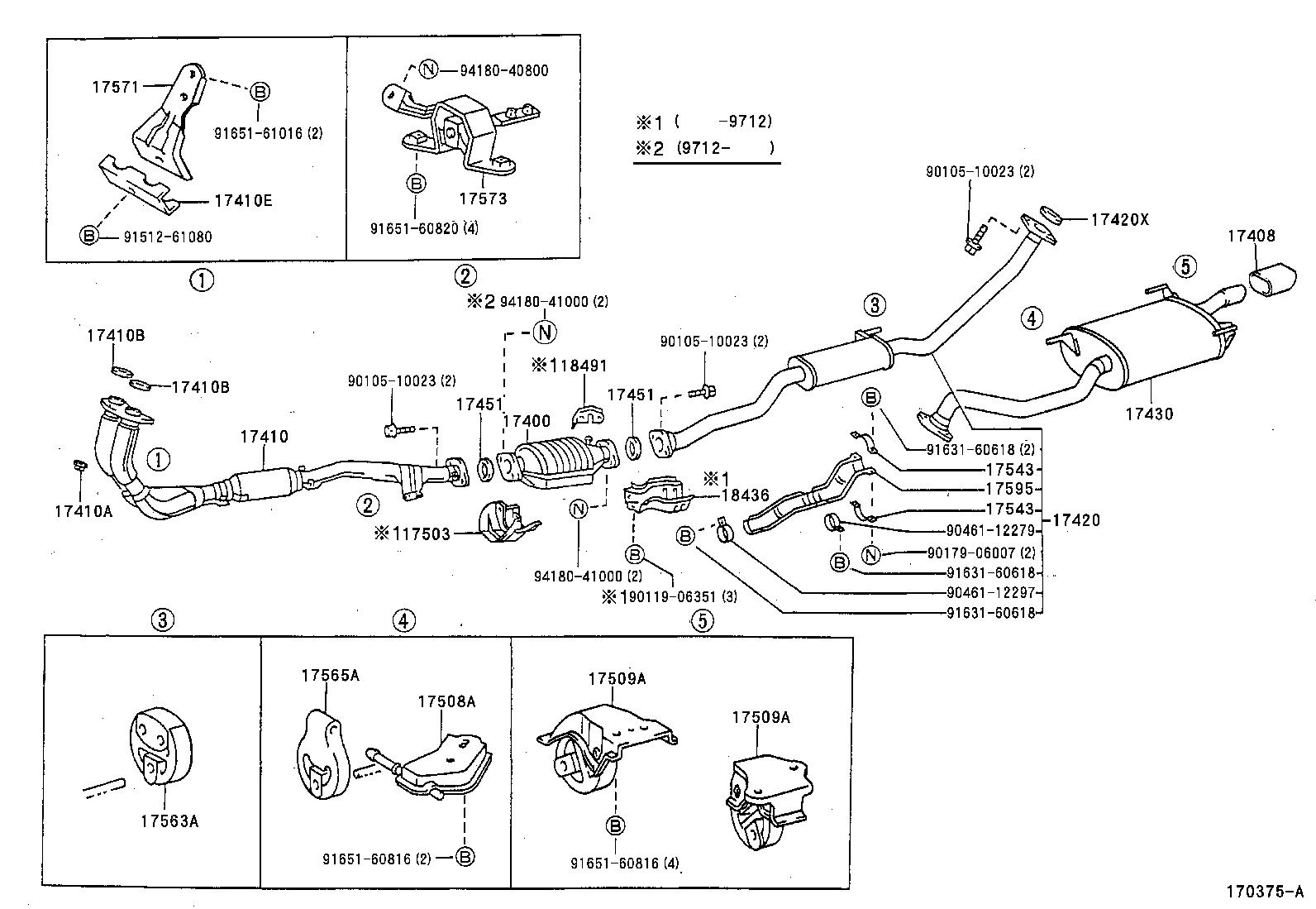 toyota rav4 exhaust system diagram j2ee architecture mr2 imageresizertool com