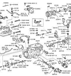 toyota hiluxln86 tlqds tool engine fuel injection pump body porsche cayenne engine diagram 1978 toyota hilux [ 1592 x 1099 Pixel ]