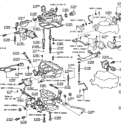 toyota corolla headlight diagram toyota free engine image for user 1984 toyota corolla engine diagram [ 1600 x 1158 Pixel ]