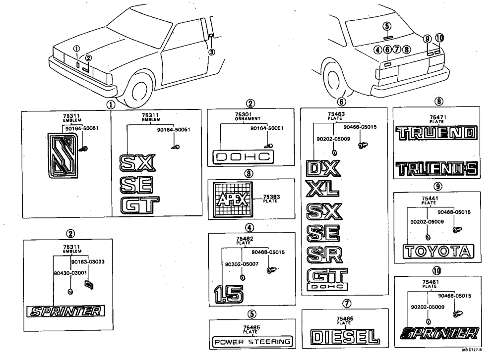 medium resolution of 1992 toyota cressida fuse box diagram imageresizertool com 2006 toyota rav4 fuse box diagram toyota avalon