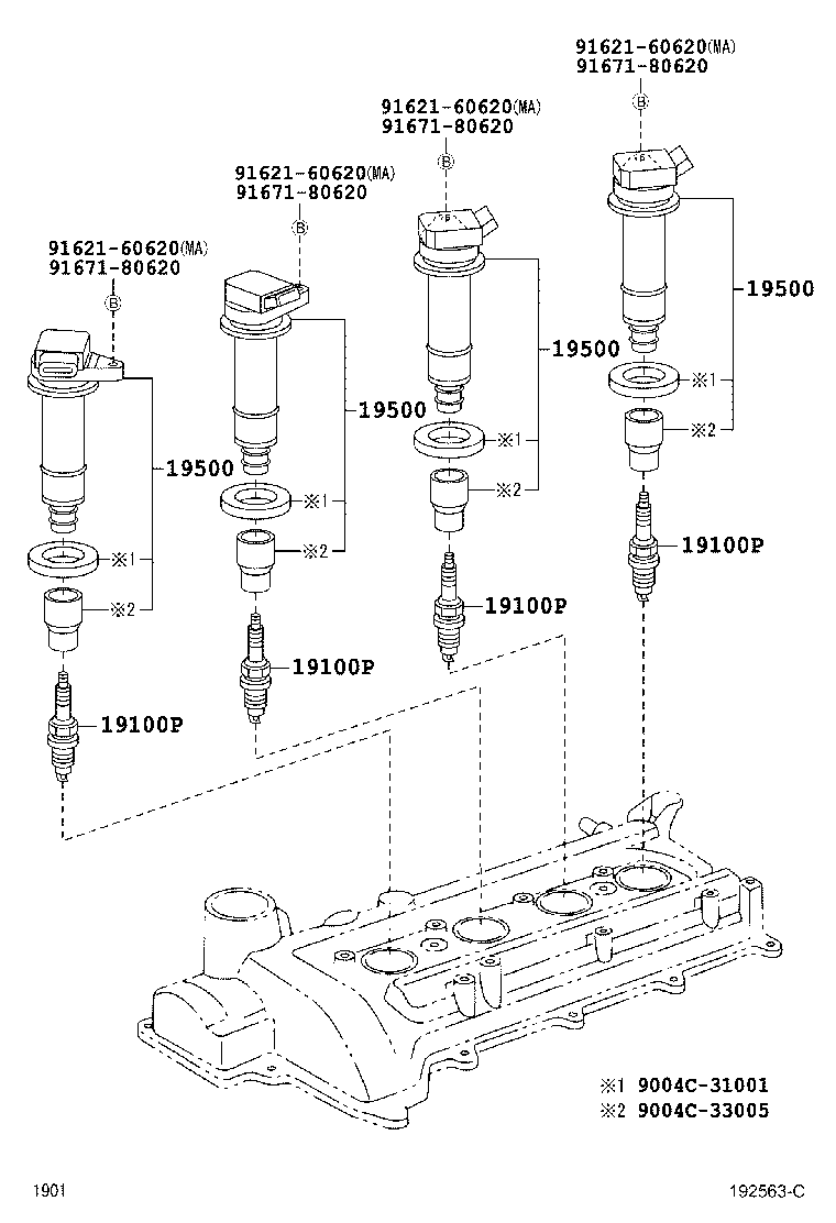 Https Post Toyota Pickup Wiring Coil Subwoofer Crossover Amplifier Circuit Diagram Tradeoficcom 192563c