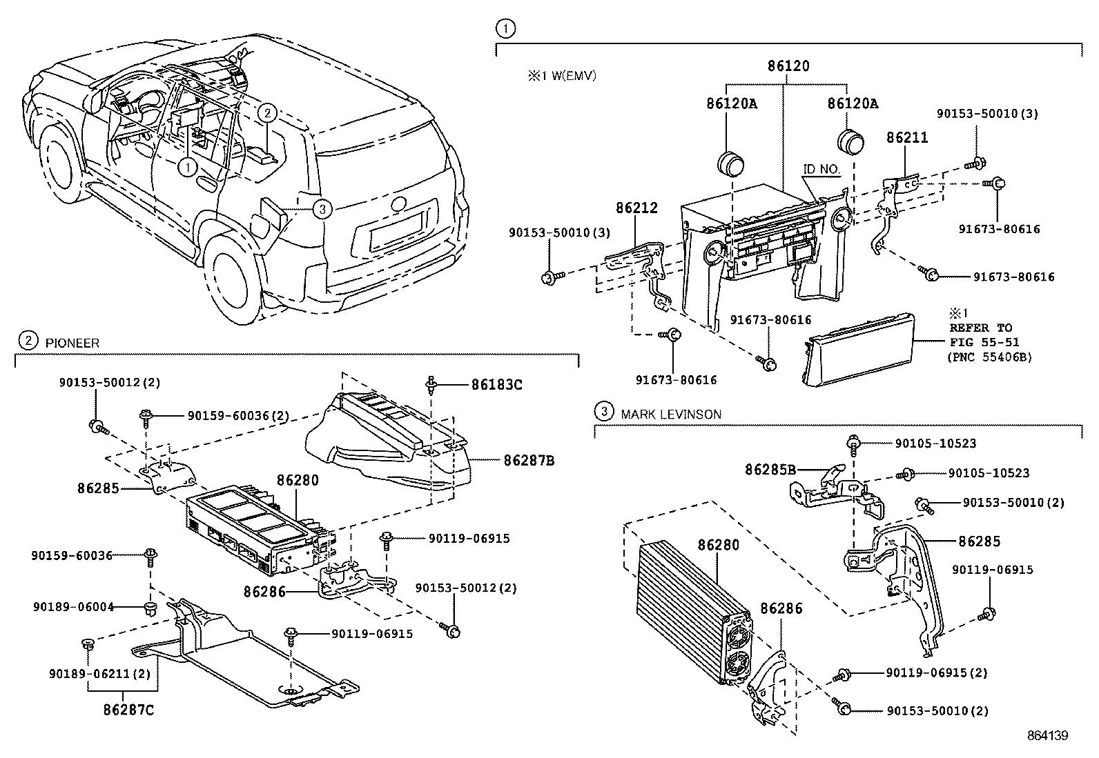 Lexus Gx 460 2010 4x4 | Wiring Diagram Database