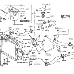1991 Toyota Pickup Alternator Wiring Diagram Sony Car Stereo Cdx Gt260mp Engine Real