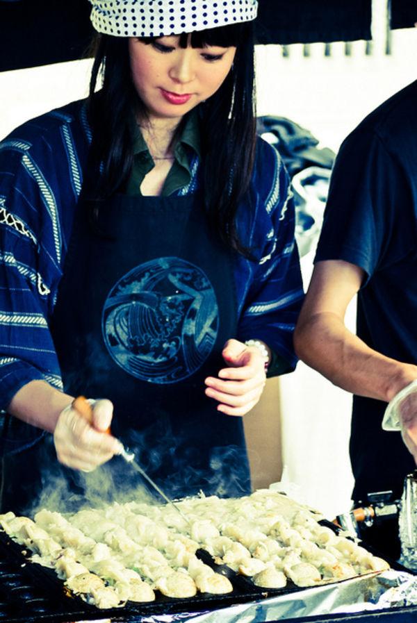 london takoyaki