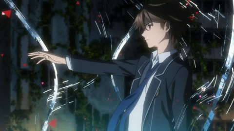 Oma shu de guilty crown