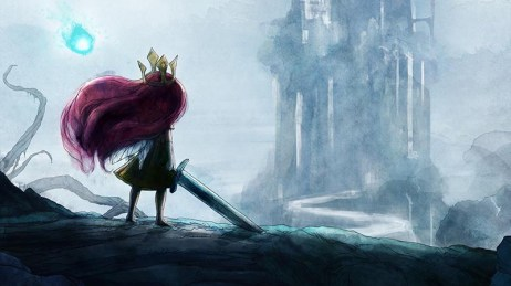 child of light aurora