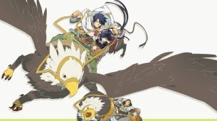 Log-Horizon-shiroe-akatsuki-naotsugu-riding-griffon-1920x1080-wallpaper404.com_