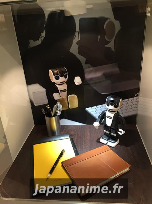 robohon-office