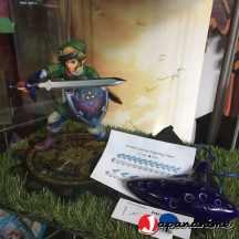 statuette-Zelda