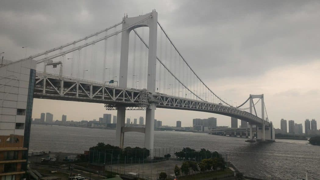 odaiba-bridge
