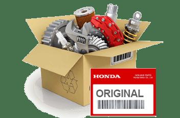 Repuestos Originales Honda