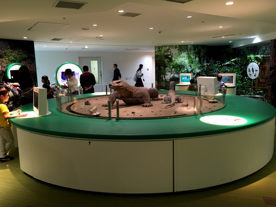 NHK Studio Park