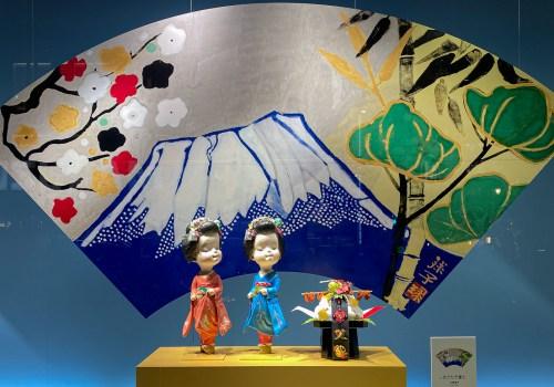 Art in Takashimaya
