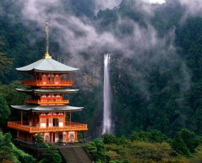 Kumano Kodo | Wakayama Travel Guide