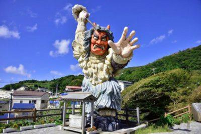 Oga Peninsula | Akita Travel Guide