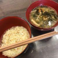 Vegetarian and Vegan Food in Japan