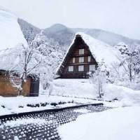 Go To Travel Takayama & Shirakawago Tours & Packages : Japan