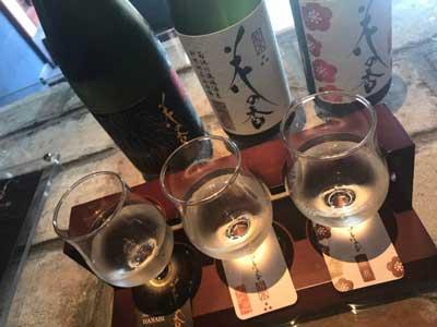 Hanaoka Sake Brewery | Kumamoto Travel Guide