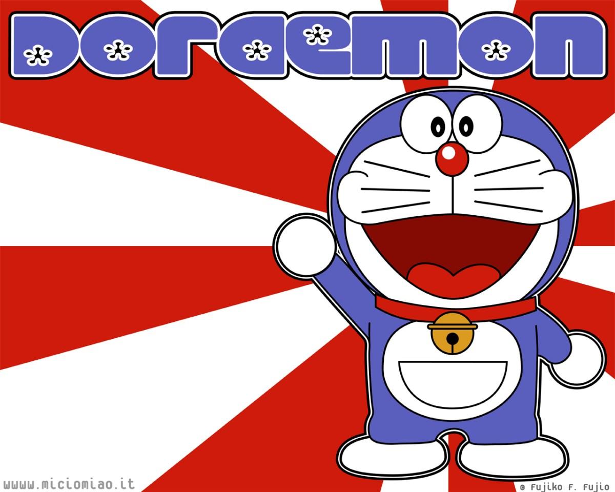 Jean Reno As Doraemon For Toyota Commercial