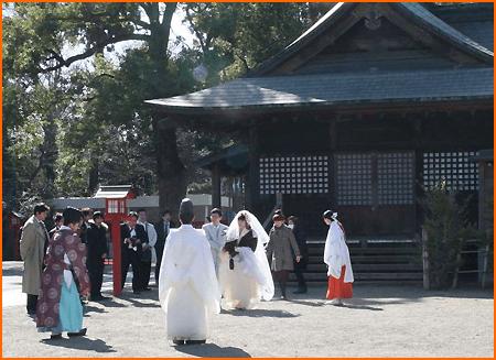 otaku wedding
