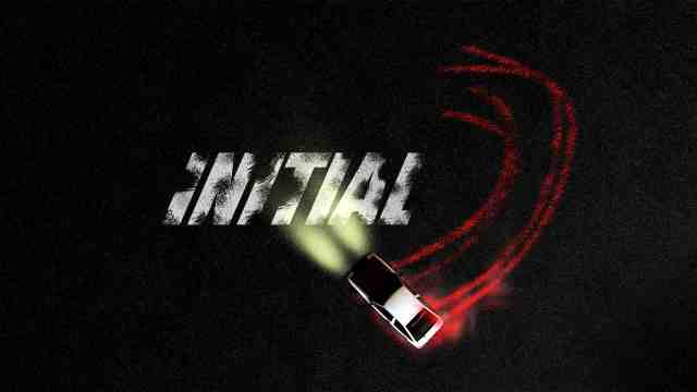 initial-d
