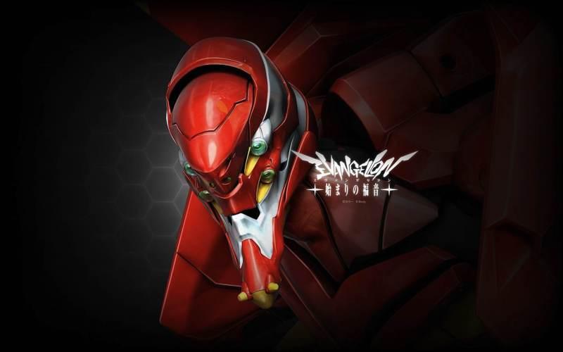red_evangelion_mech