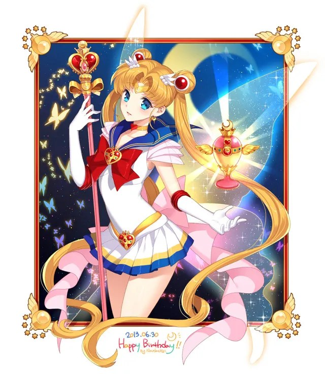 sailor moon birthday 5