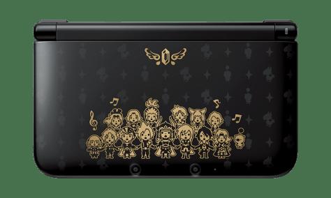Theatrhythm 3DS