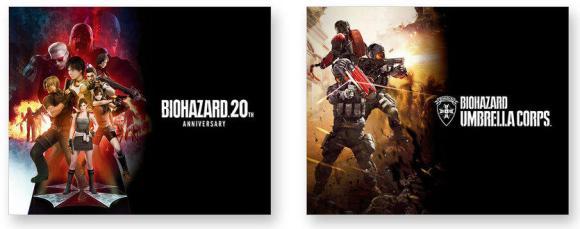 biohazard20 art