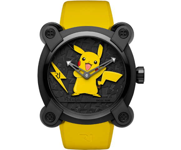 pikachu-watch