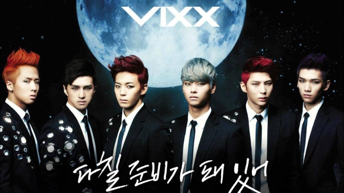 Review: VIXX Shangri-la In Sydney