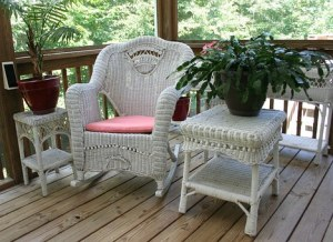 patio fiurniture