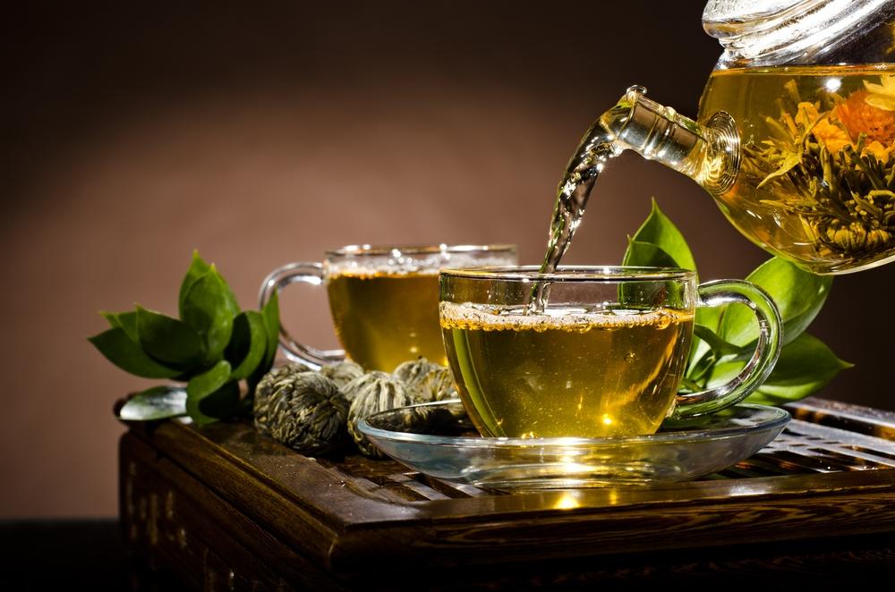 Matcha Green Tea - Best Green Tea In India