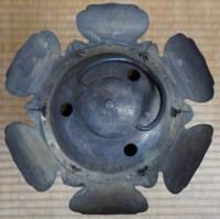 Tsuridoto lantern 1800s