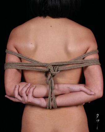 japanese tying