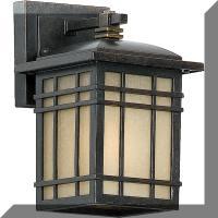 Japanese and Oriental Outdoor Lighting Fixtures