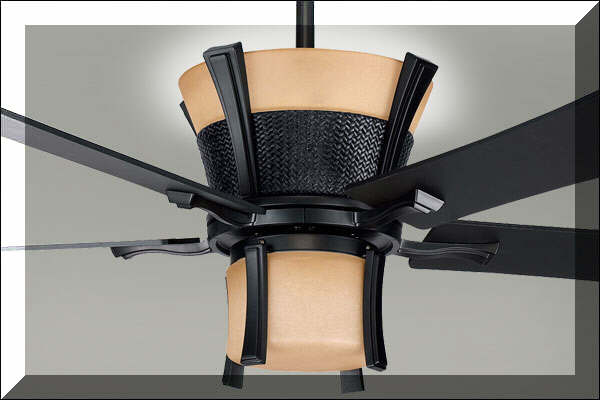 Japanese Style Ceiling Fans