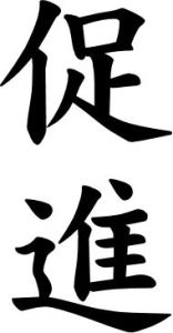 Japanese Word for Promotion