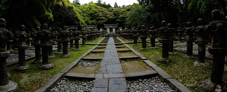 tokoji_mori_daimyo_burial_place_mr